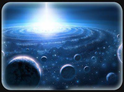 universo planetario