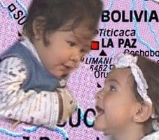 """""""ONG """"Mirada Al Sur"""" – Solicitud de ayuda medica para Erlan, niño de 5 años en Bolivia"""
