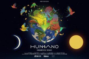 ¿Alguna vez te preguntaste si realmente eres humano? – HUMANO, La película