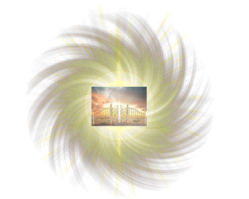 espiral dorada - Mª José Ribas