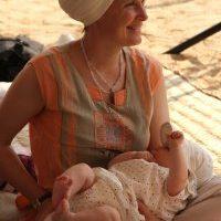 Lo Sagrado Femenino y la Madre Divina