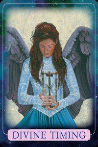 angel de doreen virtue