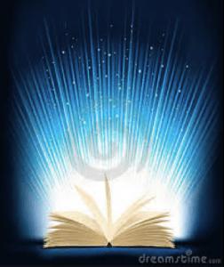Libro y luz