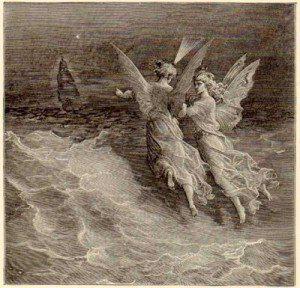 angeles tempestad
