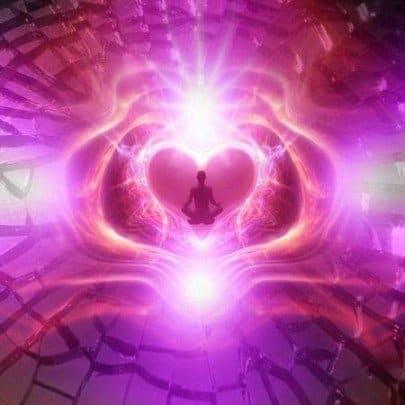 conectados a la fuente de energia de dios