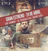Película Humano — Estrena en salas de cine HD – Buenos Aires, Argentina
