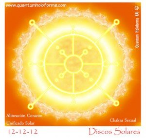 3 disco solar