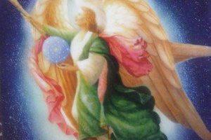 La dulzura del alma ~ Arcángel Rafael canalizado por Natalie Glasson