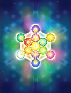 Cubo metatron 2
