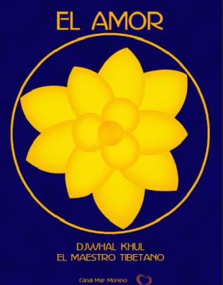 El amor por el Maestro tibetano - Libro