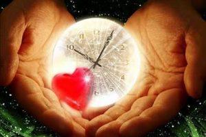 Mensaje de nuestra Madre Divina: Permitan que sus corazones hablen