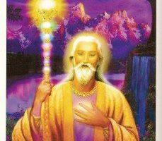Mensaje de Lord Lanto: el concepto luminoso de existir