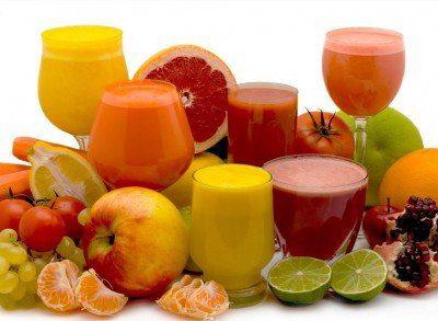 ayuno-con-jugo de frutas