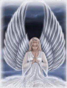 taller de angel de Montse de reiki angelico