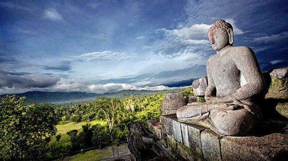 Buda- Disfruta de los viajes espirituales