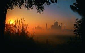 India - Disfruta de los viajes espirituales