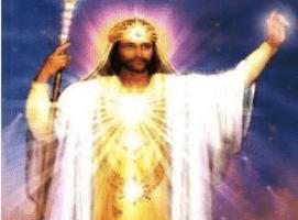 Iluminación Sabiduría y Discernimiento por Serapis Bey