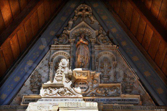 catedral maria magdalena- viajes sagrados