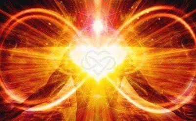 infinito - amor infinito- niños del sol de la nueva era