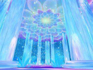 madre kwan Yin- templo violeta