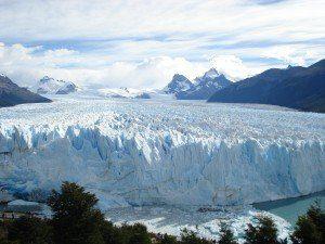 mar blanco de nieve - Disfruta de los viajes espirituales