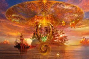 La Nueva Tierra y la Ciudadanía Cósmica por Judith Kusel