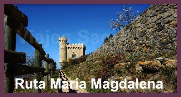 ruta maria magdalena- viajes sagrados