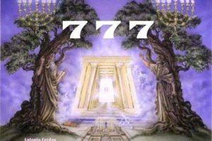 El 7-7-7 Portal de conexión por Antonio Cerdan