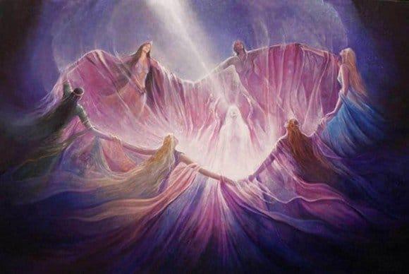 energia amor corazon luz alma hermandadblanca.org