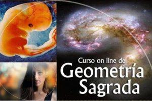 Curso On-line de Geometría Sagrada ~ Inicio en Agosto