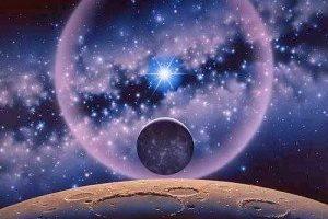 """¿Dónde está la """"nueva Tierra""""? La posición vibracional del planeta en el proceso de transición"""