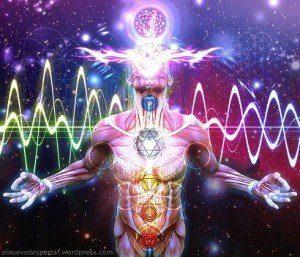 cuerpo energía