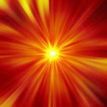 rayo oro-rubi
