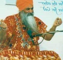 Lectura de Yogi Bhajan: La Mujer y La Prosperidad