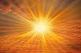 Luz Mensaje n°3 de los regentes del sol, noviembre 2014