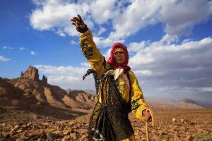 berber mayor