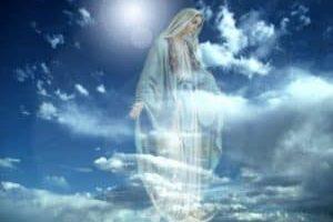Madre Divina – La Perspectiva Divina