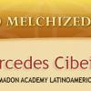 Método Melchizedek – Seminario Nivel 1&2: 14-17 de Febrero 2015, Mercedes Cibeira en Buenos Aires
