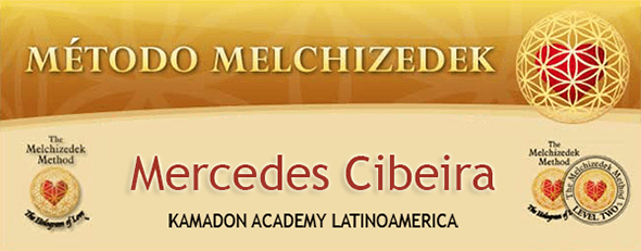 Metodo Melchizedek - Cabecera Taller Nivel 1 & 2
