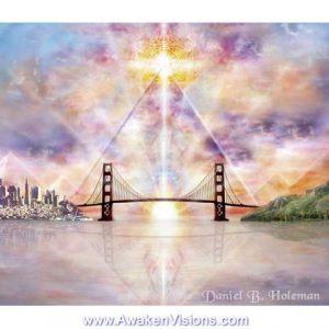 newhorizon 300x300 Tu guía espiritual y el puente arco iris.