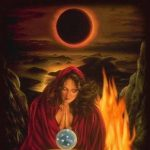 sacerdotisa interior - energía femenina