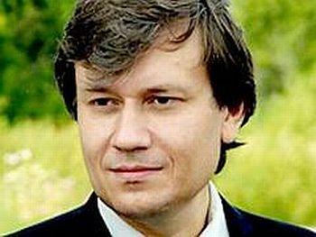 Grigori Grabovoi