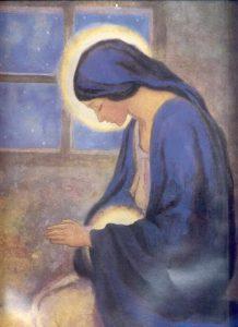 Madre maria 218x300 Busquen el camino de la paz ¡únanse! Habla Madre María