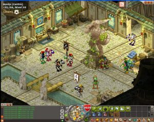 bonta dofus 300x239 DOFUS: Un juego virtual para comprender la realidad