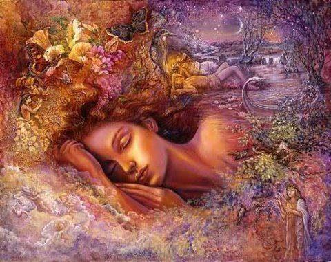 diosa interior energía femenina El Arte De La Metamorfosis: Aprender a Moverse Hacia La Diosa Interior