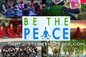 Todos Unidos por La Paz en el Mundo ~ 21 de Septiembre día Internacional
