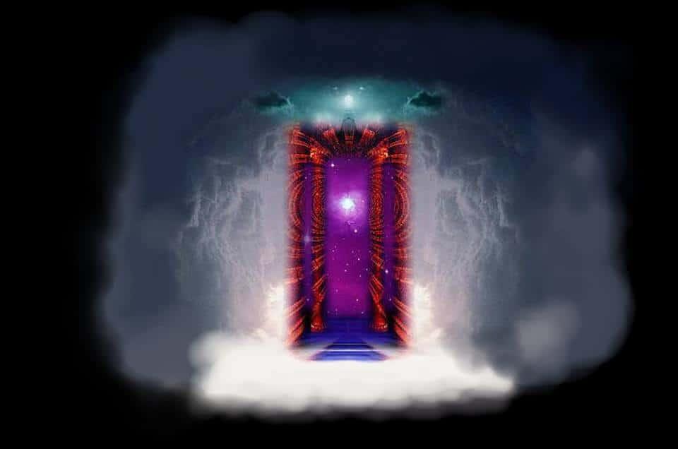 enegía azul dimensional