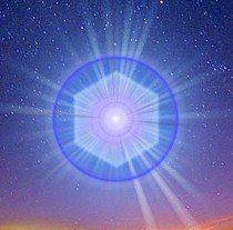 luz estelar Campo de Luz Coherente Peggy Black y el Equipo