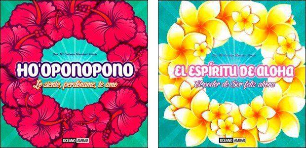 luz radiante- hoponopono - carmen martinez