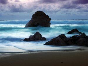 despertar cuantico y el mar